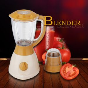 2017 New Design Konb Switch Two Speeds 1.5L Big Jar Electric Blender pictures & photos