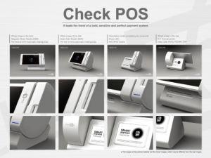 POS System pictures & photos