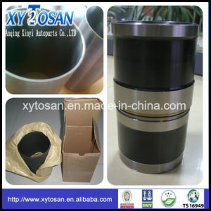 Cylinder Liner for Mazda Wl Ha Xa SL TF TM RF R2 (OEM SE01-23-051, 1363-23-051, 1363-23-051) pictures & photos