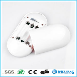 6 Keys Dimmer RF Touch RGB Controll for LED Strips 18A pictures & photos