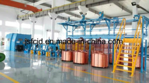 Japanese Technology Cable Wire Twist /Copper Wire Twisting Machinery pictures & photos