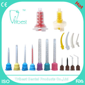 Disposable Dental Tips pictures & photos