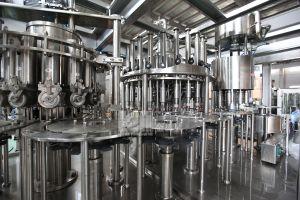 Automatic Fruit Juice Bottling Plant pictures & photos