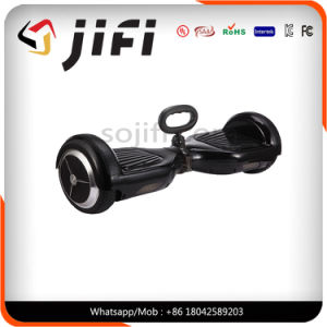 2 Wheel Electric Drifting Scooter Self Balance Electric Scooter with Bluetooth pictures & photos