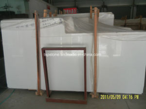 Thassos White Marble Slabs for Wall Decoration pictures & photos