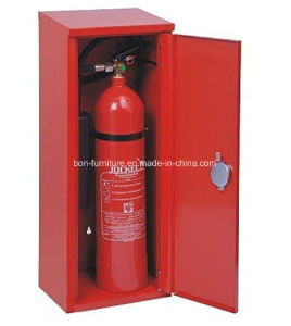 Metal Fire Cabinet with Surface Protection Cabinet 6 Kg/with Rotary Handle pictures & photos
