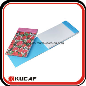 Office Supply Perforation Memo Pad Note Pad pictures & photos