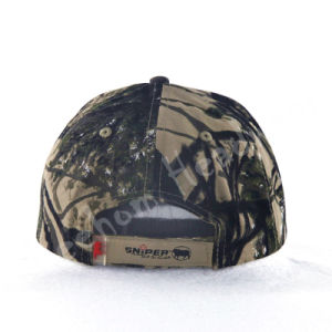 Promotional Sports Camouflage Cap for Sale pictures & photos