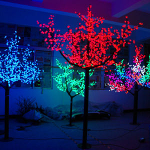 LED Branch Light Tree LED for Home and Garden Decoration pictures & photos