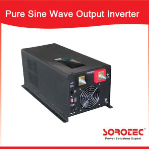 Pure Sine Wave Power Inverter Ig3115ce Series 1000-6000W pictures & photos