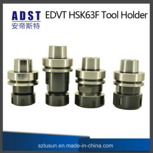 Good Price Hsk63f Collet Chuck Tool Holder CNC Machine Tool pictures & photos