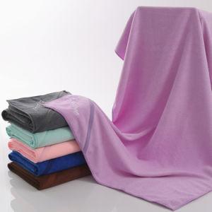 Hot Selling Sports Towel Microfiber Golf Towel Zipper Pocket Towels