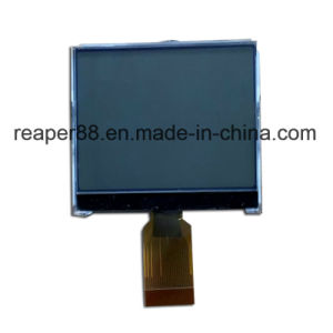 Cog Type Graphic 128X64 FSTN LCD pictures & photos