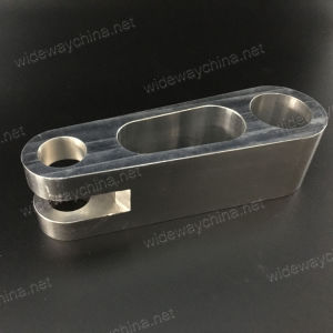 CNC Processing Machining Parts OEM/ODM/Customized Stainless Steel/Aluminum Parts pictures & photos