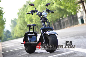 Newest Design Yongkang Factorycitycoco 1000W Electric Scooter pictures & photos