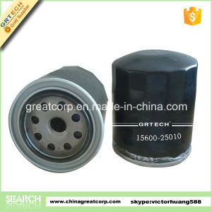 15600-25010 Engine Oil Filter for Toyota pictures & photos