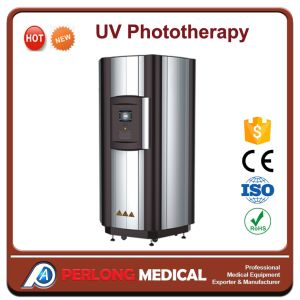 UV Phototherapy Equipment for Psoriasis Vitiligo Medical Equipment pictures & photos