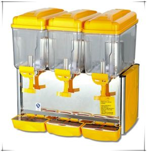 Mixing/Spraying Cooling Drink Dispenser Lrj18X3-W/Lrp18X3-W pictures & photos