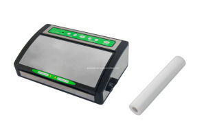 Automatic Food Vacuum Sealer Packing Machine pictures & photos