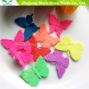 Plastic Magic Water Growing Butterfly Kid Toys for Fun pictures & photos