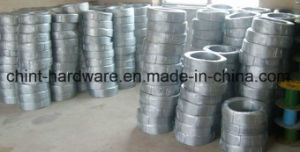 Galvanized Steel Wire Rope/Gi Wire/Binding Wire pictures & photos