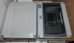 IP65 Waterproof Distribution Board MCB Enclosure pictures & photos
