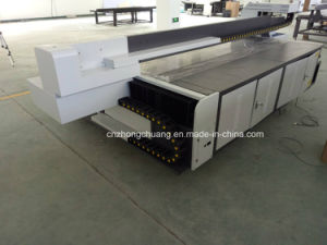 Hot Sale 2030 Size Printing Machine UV Printer Cmyklclm pictures & photos