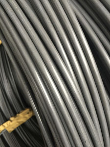 Medium Carbon Steel Wire Swch35k with Competitive Price pictures & photos