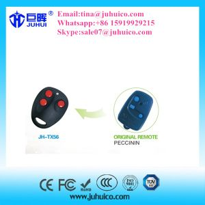 3 Buttons Garage Door Automatic Brazil Peccinin Compatible 433.92MHz Remote pictures & photos