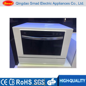 Electric Control Mini Counter Top Dishwasher Made in China pictures & photos