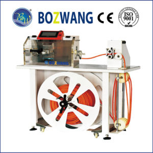 Automatic Corrugated Tube Cutting Machine for The Peak Part pictures & photos