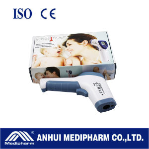 Digital Infrared Forehead Thermometer pictures & photos