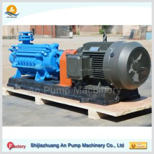 High-Rise Building High Pressure Multistage Water Pump pictures & photos