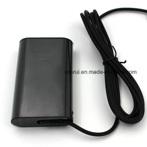 19.5V-2.31A 45W New Style AC Adapter for DELL pictures & photos