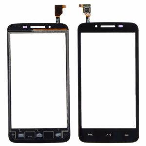 Huawei Y511 Glass Window Touch Panel Touchscreen Without LCD Display