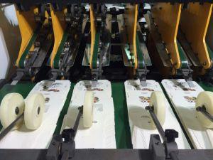 Paper Box Cutting Creasing Machine pictures & photos