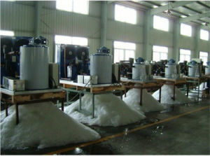 5tons/Day Industrial Ice Machines for Sale Ice Flake Machine pictures & photos