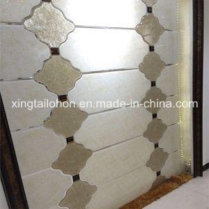Various Toughened Clear Sheet Glass Aluminum Mirror Art Glass pictures & photos