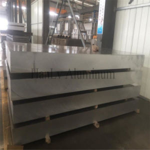 5052 Aluminum Coil/Plate for Vessel Building pictures & photos