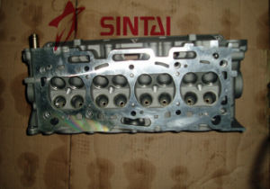 Hot Sale Cylinder Head for Mitsubishi 4G18 pictures & photos