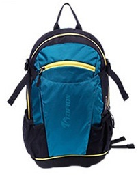 Outdoor Mountaineering Backpack Cheap Shoulders Blue Bags