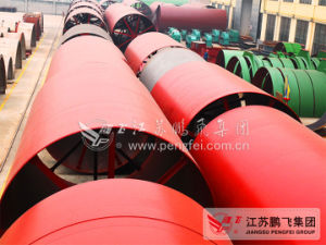 Rotary Kiln pictures & photos