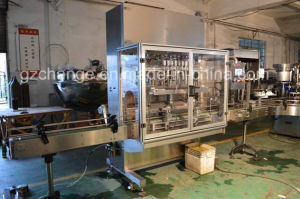 Olive Edible Oil Filling Processing Line pictures & photos
