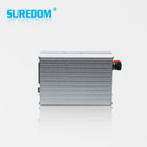 600W Car Power Inverter DC/AC 12V 220V 50/60Hz Converter pictures & photos