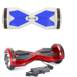 2017 Smart Electric Scooter 2wheels Unicycle Self Balancing Balance Hover Board + Free Gift Bag pictures & photos