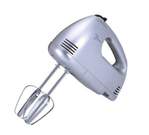 Hand Mixer Food Mixer with 7 Speeds for Kitchen