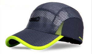 Snapback Cap Quick Dry Summer Sun Hat Breathable Cap pictures & photos