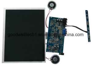 Touch 10.4 Inch LCD Module pictures & photos