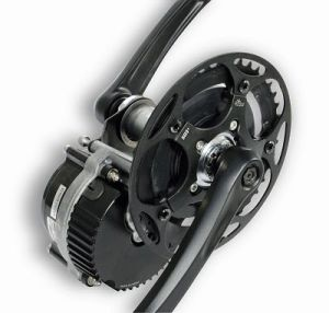 MID Drive BLDC Motor for Electric Bicycle