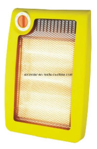 1200W Home Appliance Halogen Heater with Oscillating pictures & photos
